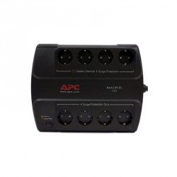 APC Power-Saving Back-UPS ES 8 Outlet 700VA 230V CEE 7/7, 3yw