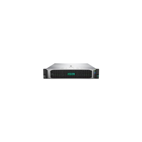 HPE ProLiant DL380 Gen10 Network Choice - rack-mountable - Xeon Silver 4208 2.1 GHz - 32 GB - no HDD