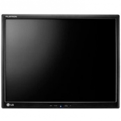 "Monitor LCD LG 17MB15T-B (17"", Touchscreen, 1280x1024, IPS, 1000:1, 5000000:1(DCR), 170/160, 14ms, VGA/USB2.0) Black"