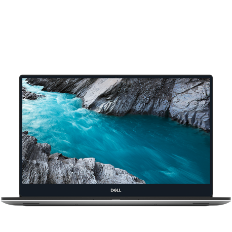Dell XPS 15 7590 15.6 4K UHD(3840x2160)OLED InfEdge AG 400-Nits Intel Core i7-9750H(12MB Cache up to 4.5GHz) 32GB(2x16)2666MHz 1