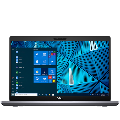 Dell Latitude 5410 14 FHD(1920x1080)220nits AG Intel Core i5-10310U(6MB Cache up to 4.4GHz) 8GB(1x8)DDR4 256GB(M.2)PCIe NVMe SSD