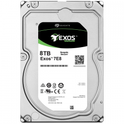 SEAGATE HDD Server Exos 7E8 512E/4kn (3.5 /8TB/SAS 12GB/s/ 7200rpm)