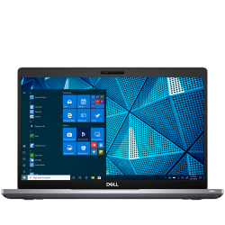 Dell Latitude 5410 14 FHD(1920x1080)220nits AG Intel Core i5-10310U(6MB Cache up to 4.4GHz) 16GB(1x16)DDR4 512GB(M.2)PCIe NVMe S