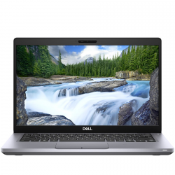 Dell Latitude 5411 14 FHD(1920x1080)220nits AG Intel Core i7-10850H(12MB Cache up to 5.1GHz) 16GB(1x16)DDR4 512GB(M.2)PCIe NVMe