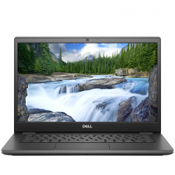 Dell Latitude 3410 14 FHD(1920x1080)AG noTouch Intel Core i5-10210U(6MB up to 4.2 GHz) 16GB(1x16)DDR4 256GB(M.2)PCIe NVMe Intel