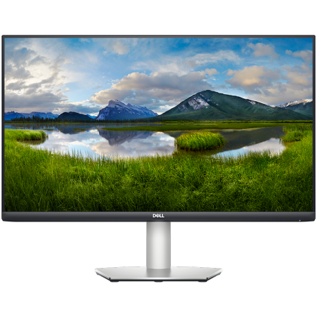 Monitor LED DELL S2721HS 27 1920x1080 @ 75Hz 16:9 IPS 1000:1 4ms 300 cd/m2 VESA HDMI DP Audio Out Pivot Height Aju