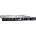 HPE ProLiant DL360 Gen10 SMB Network Choice - rack-mountable - Xeon Silver 4208 2.1 GHz - 16 GB - no HDD