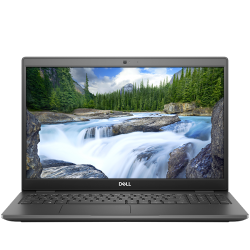 Dell Latitude 3510 15.6 FHD(1920x1080)AG Intel Core i5-10210U(6MB Cache up to 4.2GHz) 8GB(1x8)DDR4 256GB(M.2)PCIe NVMe SSD Intel