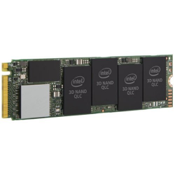Intel SSD 660p Series (2.0TB M.2 80mm PCIe 3.0 x4 3D2 QLC) Generic Single Pack