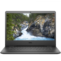 Dell Vostro 3400 14.0 FHD(1920x1080)AG noTouch Intel Core i3-1115G4(6MB up to 4.1 GHz) 8GB(1x8)2666MHz DDR4 256GB(M.2)PCIe NVMe