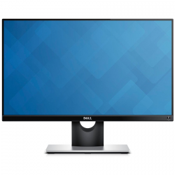 "Monitor LED DELL S-series S2316H 23"", 1920x1080, IPS, LED Backlight, 1000:1, 8 000 000:1, 178/178, 6ms, 250 cd/m2, VGA, HDMI, Sp"