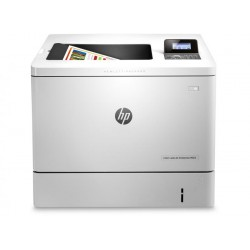 HP LASERJET M553DN COLOR LASER PRINTER