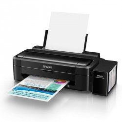 EPSON L310 CISS COLOR INKJET PRINTER