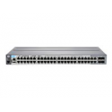 Dell Networking X1052P Smart Web Managed Switch, 48x 1GbE (24x PoE - up to 12x PoE+) 4x 10GbE SFP+