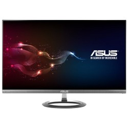 "Monitor 25"" ASUS MX25AQ, 2K WQHD 2560x1440, IPS, 16:9, WLED, 5 ms, 300 cd"