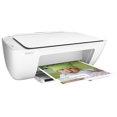 HP DESKJET 2130 ALL-IN-ONE A4 INKJET MFP