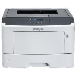 Lexmark MS312dn - printer - monochrome - laser