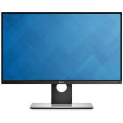 Monitor LED DELL UltraSharp UP2516D 25'', 2560x1440,16:9, IPS, 1000:1, 178/178, 6ms, 300cd/m2, VESA, DisplayPort, Mini DisplayPo
