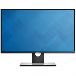 Monitor LED DELL UltraSharp UP2716D 27'', 2560x1440,16:9, IPS, 1000:1, 178/178, 6ms, 300cd/m2, VESA, DisplayPort, Mini DisplayPo