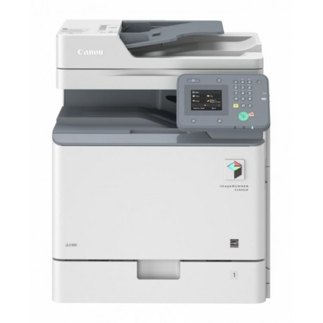 CANON IR1325IF A4 COLOR LASER MFP