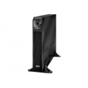 UPS Guardian 600VA/360W Line interactive, Single-phase, Protection R711/R745, LCD / 1 buton, 3 LED, Pseudo-sinusoidal, Battery 1