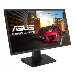 "Monitor 27"" ASUS MG278Q, 2K WQHD, TN, 2560*1440, 16:9, WLED, 1 ms, 350 cd/m2, 170/160, 100M:1/ 1000:1, Flicker free, Low blue l"
