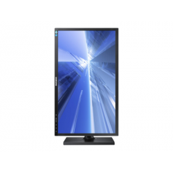 S24E450F 24'' LED Full HD Monitor, Black (1920x1080)HAS/TI/VGA/DVI/HDMI/USB/VESA