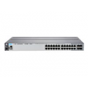 Cisco Small Business SG300-52P - Switch - L3 - Administrerad - 50 x 10/100/1000 (PoE+) + 2 x kombinations-Gigabit SFP - skrivbor
