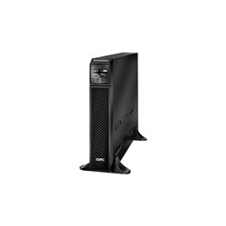 APC Smart-UPS SRT 3000VA/2700W, 230V, Double Conversion Online, Extended runtime model, 3 years warranty for UPS, only 2 years w