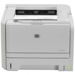HP LaserJet P2035 - printer - monochrome - laser