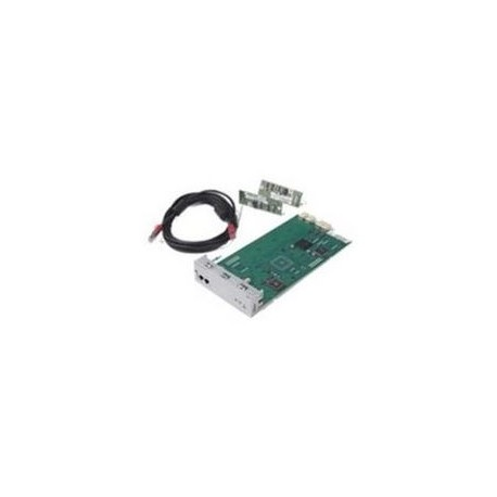 ALE OXO Module link kit 1 for first additional RCE expansion module including : 2x HSL1 Daughterboard and one PowerMEX controlle