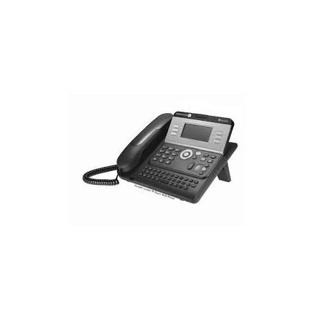 ALE OXE 4019 DIGITAL PHONE UGREY INT