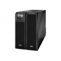 Infosec E3 LCD 3000 RT – 3000 VA UPS - On Line Performance - USB  & RS232 communication ports - Software - Built-in batteries (6