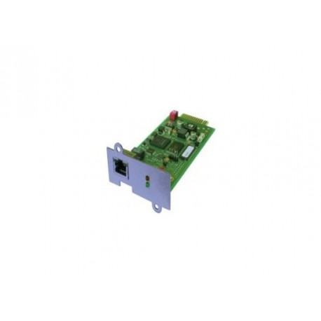 CS121B SK, Network Interface Standard