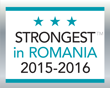 ONSAT IT - Strongest in Romania 2015-2016